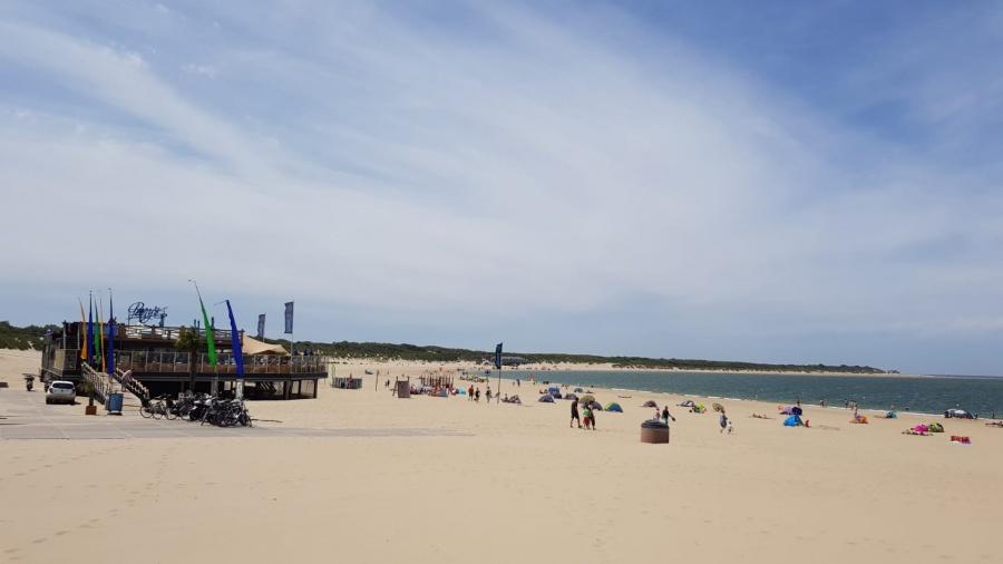 Perry's strandpaviljoen
