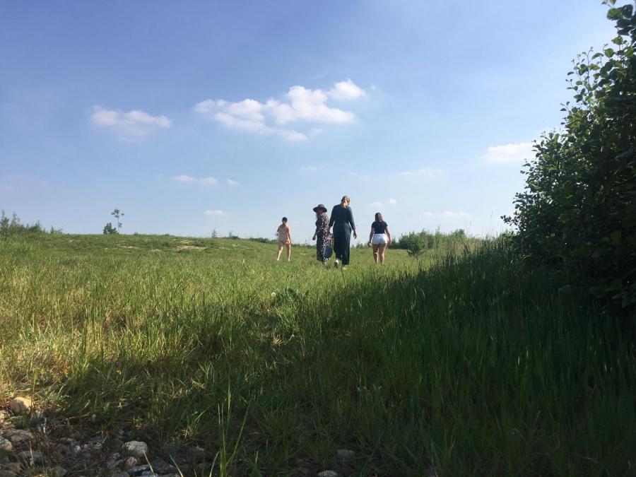 wandelen Kortrijk