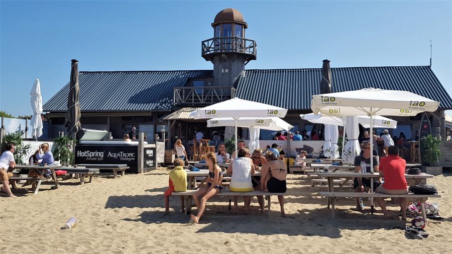 Strand Knokke