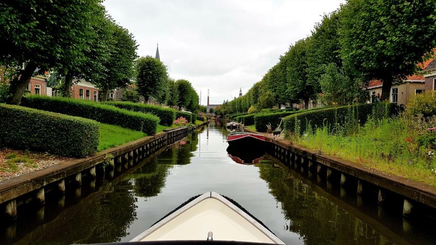 varen Friesland