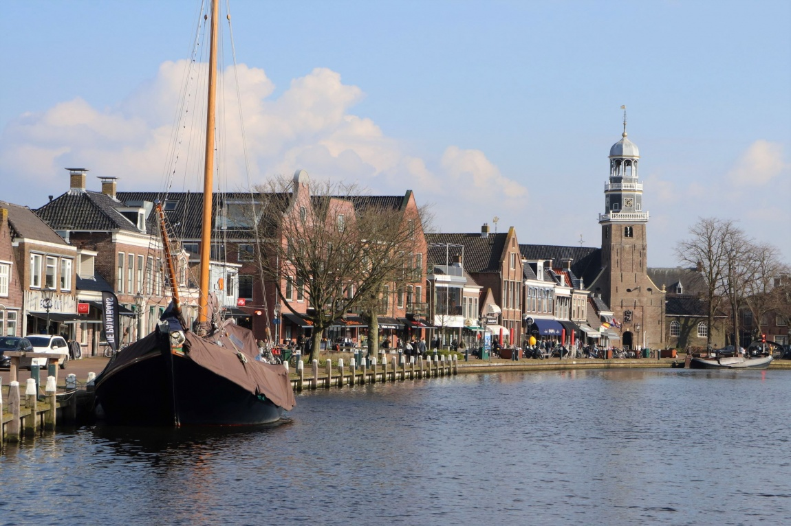 Lemmer Friesland
