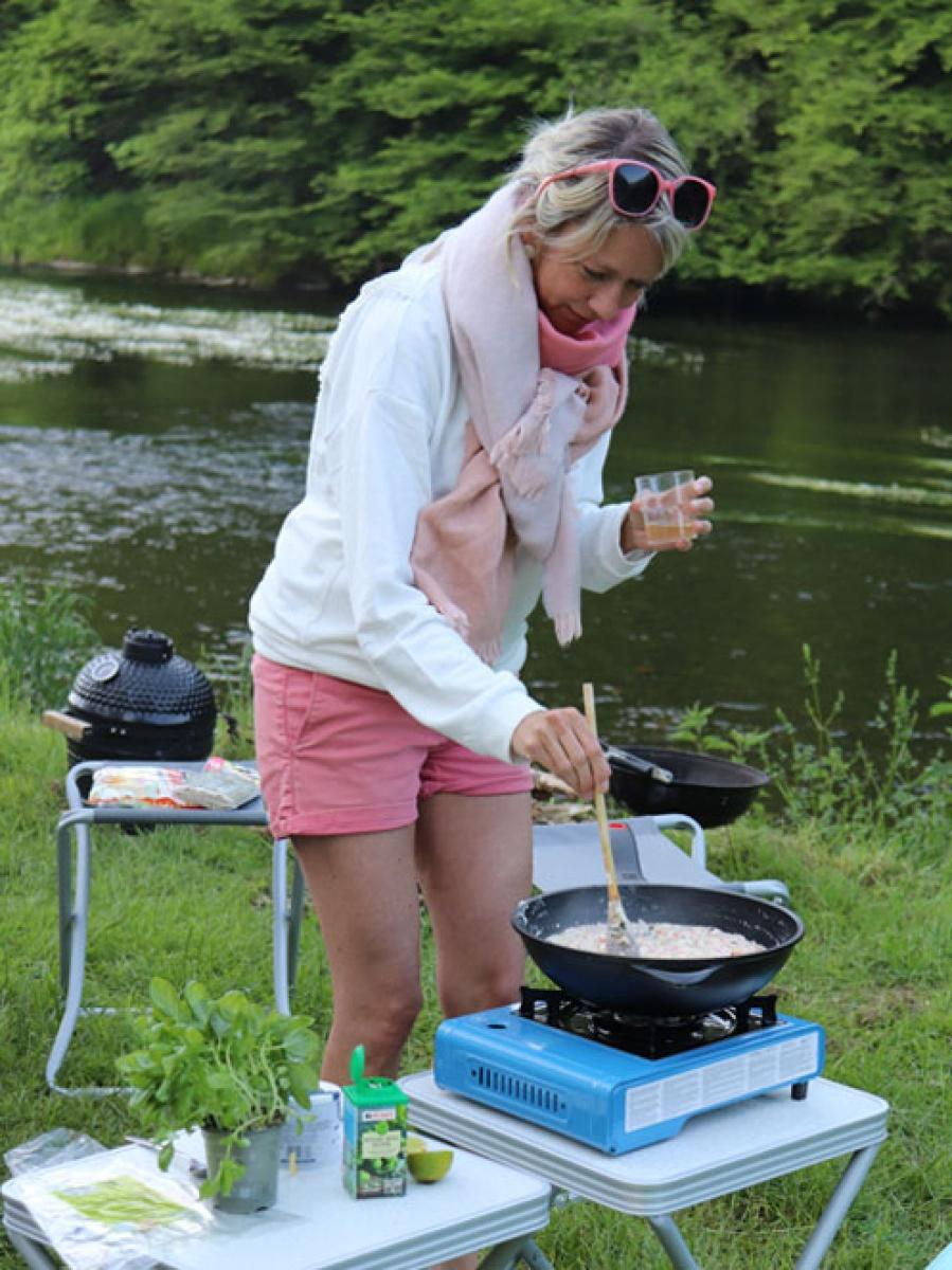 camping Poupehan