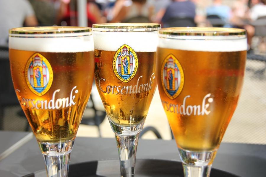 Corsendonk brouwerij