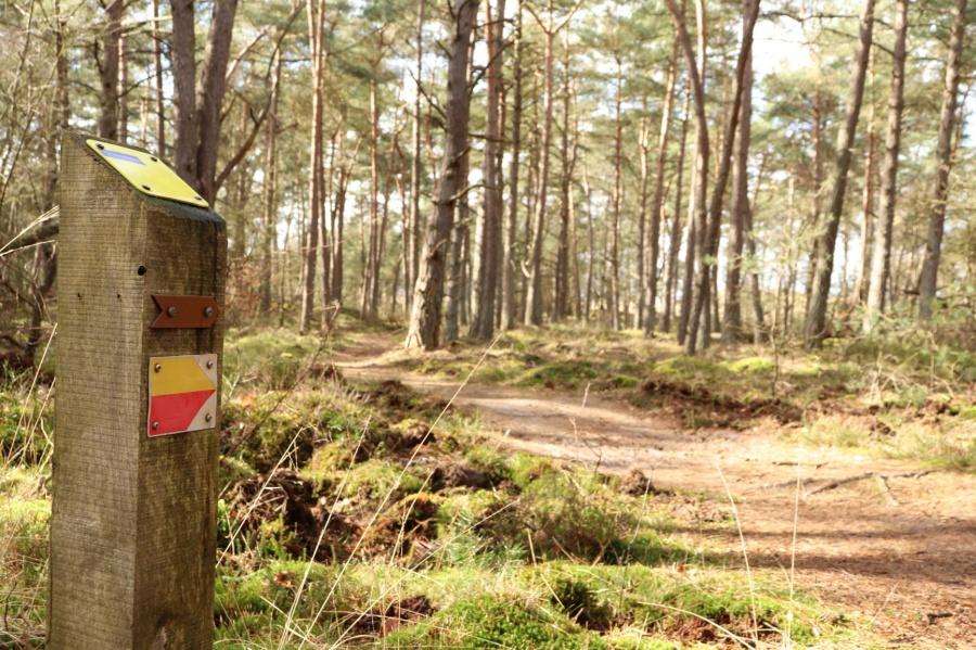 Wandelroute Harderwijk